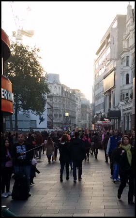 Leicester Square (photo)