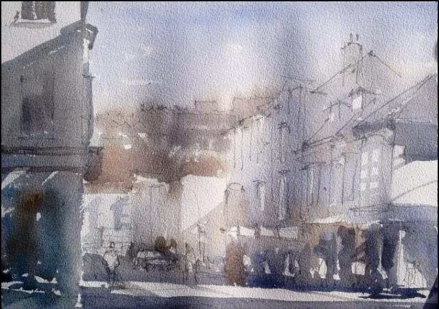 Brighton stage 1