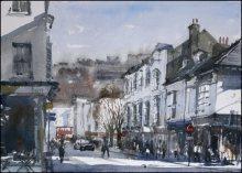 Brighton Trafalgar Street - Jonathan Bray