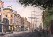 King William Walk, Greenwich